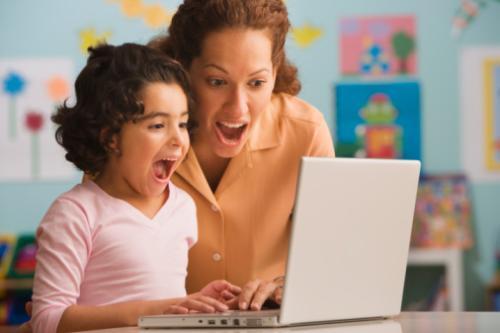 阿卡索在线学英语让孩子的学习不再奢侈!